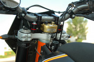 KTM Rubber SUB Mount Kit  (690)