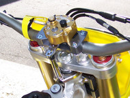 Suzuki Top Mount Kit