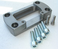 Husaberg Bar Clamp