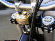 Husqvarna Sub Mount Kit