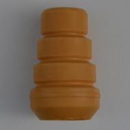 Shock Bump Rubber - 16x47x74L KYB - SKBO 164774