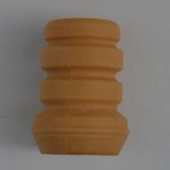 Shock Bump Rubber  - 18x43x59L FLAT KYB - SKBO 184359F