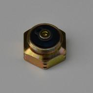 Shock Rebound Separation Valve - M16x1.25 0.0 - SMRS 1612500