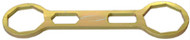 TFCW 4650 - FORK CARTRIDGE P WRENCH 46/50 OCTAGON