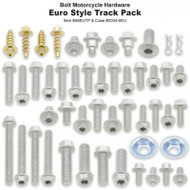 EURO STYLE - Track Pack Bolt kit