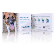 Wisdom Panel 3.0 Canine Dog Breed DNA Test Kit