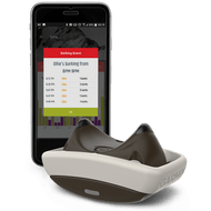 Delta Smart Smart-Phone Based Dog Training System