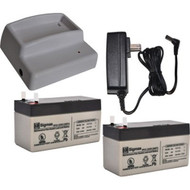 Power Pet Door Battery Charger Kit