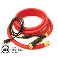 K&H PVC Thermo Heated Outdoor Hose