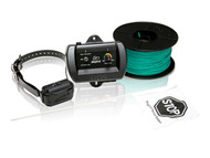 Dogtra eF-3000 Gold Rechargeable e-Fence System