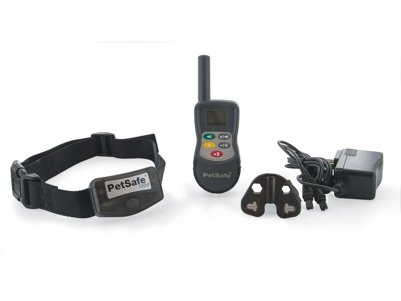 Petsafe Elite Big Dog Remote Trainer Waterproof