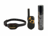 Petsafe Remote Citronella Spray Training Collar PDT00-11234