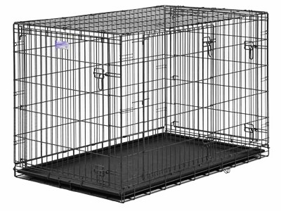 MidWest Select 1300TD Series Triple Door Dog Crate