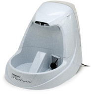 PetSafe Drinkwell Platinum Pet Fountain PWW00-13703