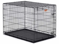 MidWest iCrate 1500 Series Single Door Dog Crate