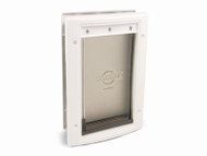 PetSafe Plastic Pet Door (Medium) PPA00-10959