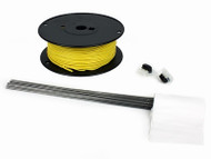 Underground Electric Cat Fence Boundary Wire Kit