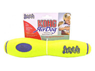 Kong AirDog Squeaker Stick Large Dog Toy ASST1