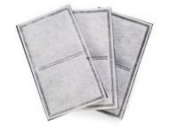 PetSafe Drinkwell Charcoal Replacement Filters 3-Pack