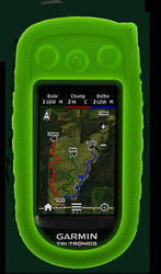 Garmin Alpha 100 Protective Glow in the Dark Cover