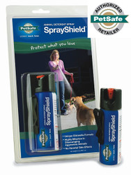 SprayShield Animal Deterrent