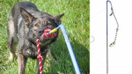 Outdoor Interactive Dog Tug Toy-Large
