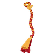 Replacement Fleece Toy-Tether Tug Mini or Indoor