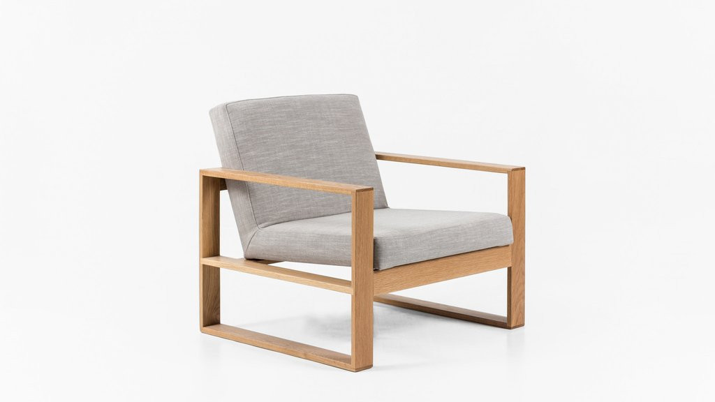 Box Chair