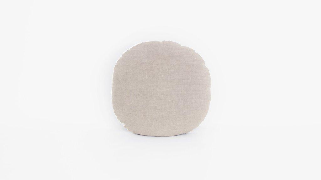 Linen Round