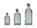 Shop for Slate Gray Taberna Bottles
