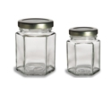 Shop for Hexagon Jars