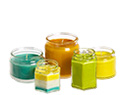 Glass Candle Jars for Wholesale