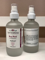 Rose Petal (Rosa damascena)  Hydrosol - Balancing ~ Heart Chakra ~ Hydrate ~ Skin Toner