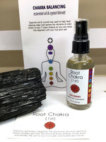 (1st) Root Chakra Mist - Grounding