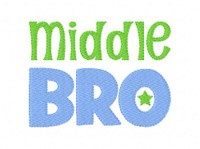 Middle Bro Brother