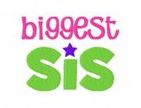 Biggest Sis Sister