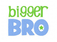 Bigger Bro Brother