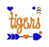 Tigers Sports