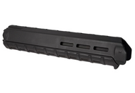 MAGPUL MOE M-LOK AR-15 RIFLE LENGTH HANDGUARD (BLACK)