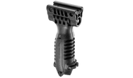 FAB DEFENSE T-POD TACTICAL FOREGRIP/BIPOD (BLACK)