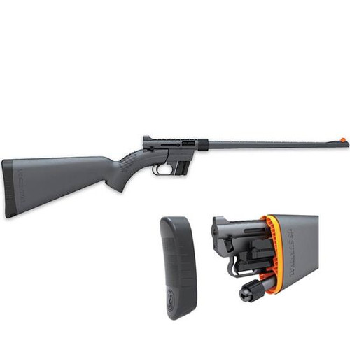 Henry Repeating Arms US Survival 22LR Rifle (Black)