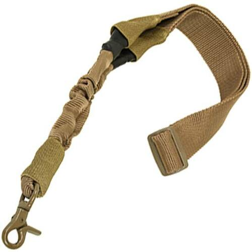 NcStar Single Point Sling (Tan)