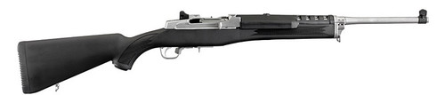 RUGER MINI-30 7.62x39mm STAINLESS/SYNTHETIC RIFLE
