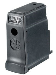 RUGER MINI-14 6.8mm SPC 5 ROUND MAGAZINE
