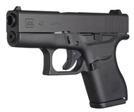 GLOCK MODEL 43 9mm PISTOL