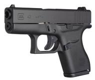 GLOCK MODEL 43 9mm PISTOL