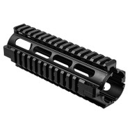 NcSTAR AR-15 CARBINE LENGTH DROP IN QUAD RAIL