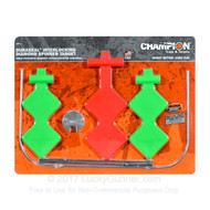 CHAMPION DURASEAL INTERLOCKING DIAMOND SPINNER TARGET