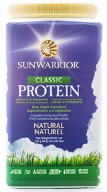 Sun Warrior Classic Protein Natural (750 g)