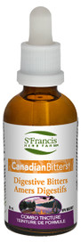 St. Francis Canadian Bitters (50 mL)